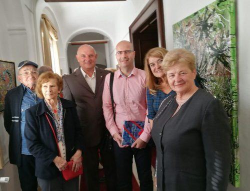 Razstava Občina Slovenske Konjice, od 12.10. do februarja 2019